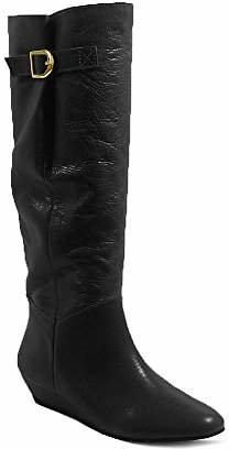 STEVEN by Steve Madden Women's Intyce Riding Boot $74.99 thestylecure.com