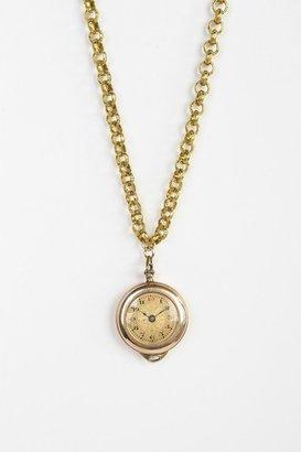 Natalie B Watch Necklace