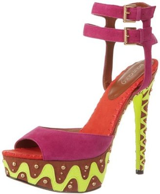 Boutique 9 Women's Phrynia Sandal