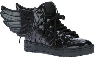 adidas 'js wings' sneaker