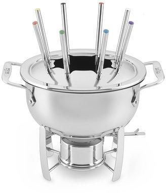 All-Clad Cast-Aluminum Fondue Pot