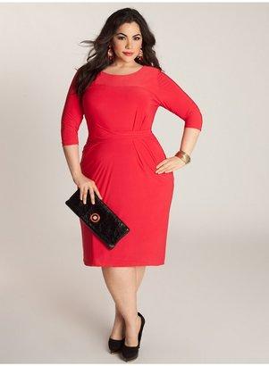 IGIGI Lucina Plus Size Dress