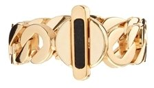 Gogo Philip Gold Large Link Bracelet - Gold