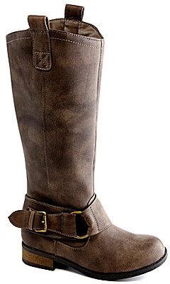Steve Madden Girls ́ J-Bankerr Casual Boots