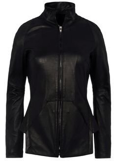 Gareth Pugh Leather outerwear