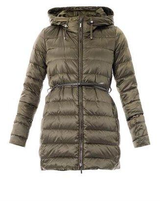Max Mara 'S Max Novec coat