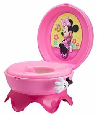 Disney The First Years by Tomy Minnie Mouse BowTiqueTM 3-in-1 Potty System