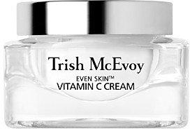 Trish McEvoy Even Skin Vitamin C Cream 1 oz.