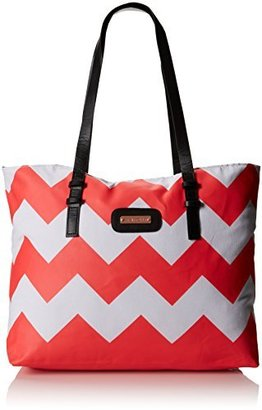 Seafolly Women's Zigzag Tote