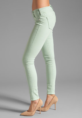 True Religion Halle Skinny Legging