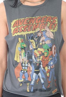 Forever 21 The Avengers™ Tank