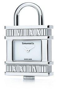Tiffany & Co. Atlas® watch lock charm