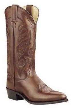 Dan Post Men's Mignon Leather Cowboy Boots - Milwaukee