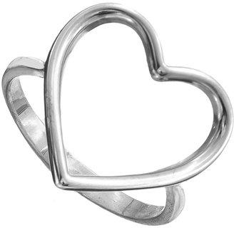 Blee Inara Inara Open Heart Ring