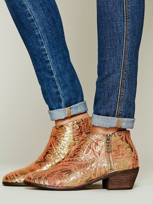 Very Volatile Opulence Ankle Boot