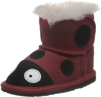 Emu Lady Bird Walker Boot (Infant/Toddler)