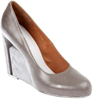 Maison Martin Margiela Wedge Court Shoe