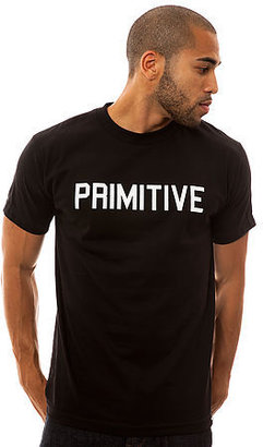 Primitive The Block Type Tee