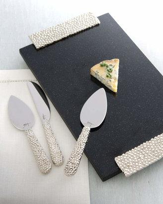 Michael Aram Molten Cheese Board & Knife