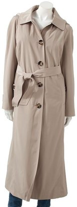 London Fog Towne by trench coat