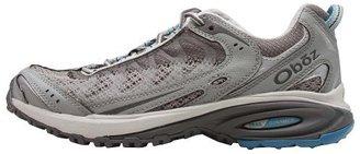 Oboz Women's Lightning Trail Running Shoe
