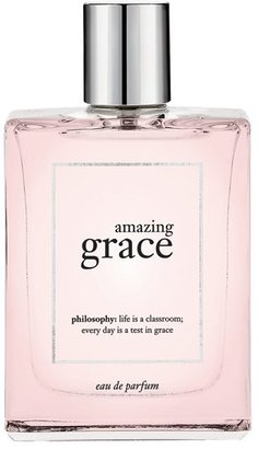 Philosophy 'Amazing Grace' Eau De Parfum Spray $56 thestylecure.com