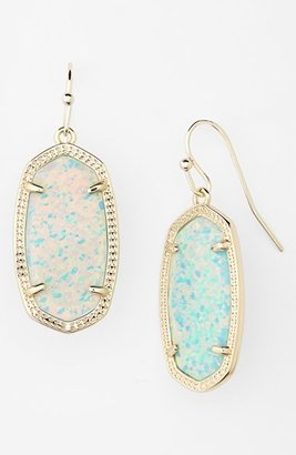 Women's Kendra Scott Dani Stone Drop Earrings $130 thestylecure.com