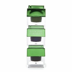 Physicians Formula Shimmer Strips Gel CreamLiner, Green Eyes 7050