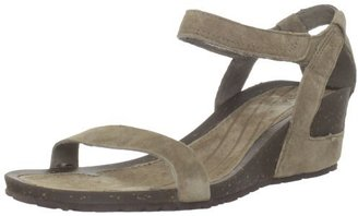 Teva Women's Cabrillo Strap Wedge Sandal
