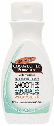 Palmers Cocoa Butter Formula Smoothing Lotion Alpha/Beta Hydroxy