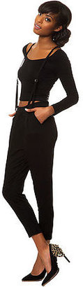 *MKL Collective The Charlie Suspender Pant