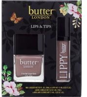 Butter London Lips and Tips Yummy Mummy