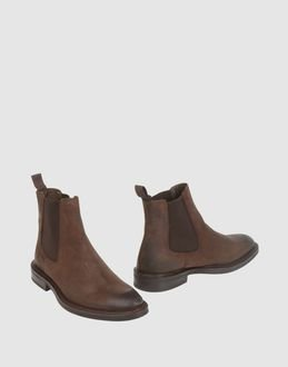 John Bakery Ankle boots