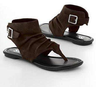 So® ashie sandals