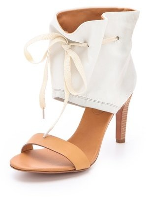 See by Chloe Cuffed High Heel Sandals