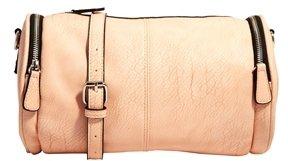 Asos Barrel Shoulder Bag - Pink