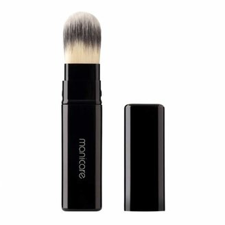 Manicare Retractable Foundation Brush 1 ea
