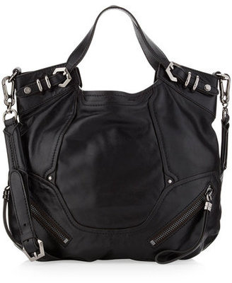 Oryany Tegan Tote Bag, Black