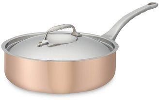 Debuyer de Buyer Prima Matera Copper Sauté Pan