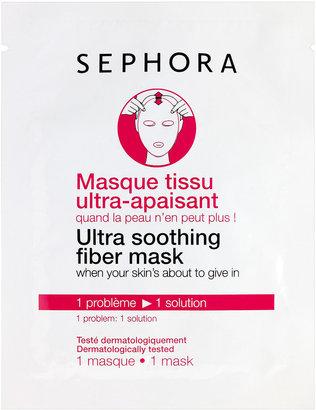 Sephora Ultra Soothing Fiber Mask