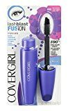 Covergirl Lashblast Fusion Water Resistant Mascara Very Black 885, 0.44-Ounce $9.99 thestylecure.com
