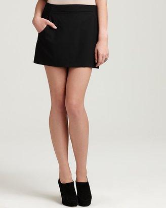 Theory Skirt - Brinyn Tailor