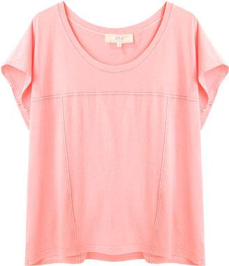 Vanessa Bruno Vintage Cotton T-Shirt