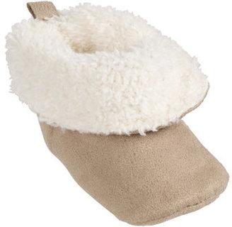 Carter's Foldover Slipper Boot