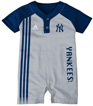 New York Yankees Adidas romper - baby