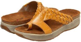 Haflinger Nette (Sunflower) - Footwear