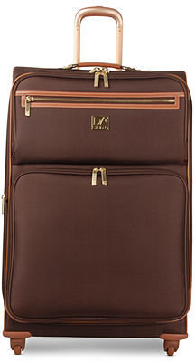 """Diane von Furstenberg CLOSEOUT! Private Jet II 28"""" Expandable Spinner Suitcase"""