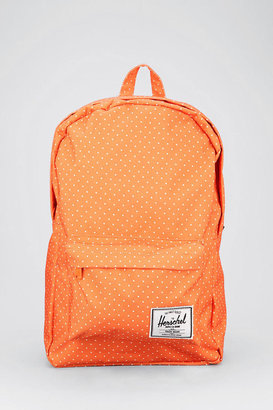 Herschel Polka Dot Settlement Backpack