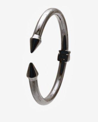 Vita Fede Mini Titan Bracelet: Gunmetal
