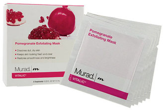 Murad Vitalic Pomegranate Exfoliating Mask 1 ea